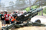 Molly Pitcher Day, The 82nd Airborne Division artillerymen continue tradition DVIDS623066.jpg