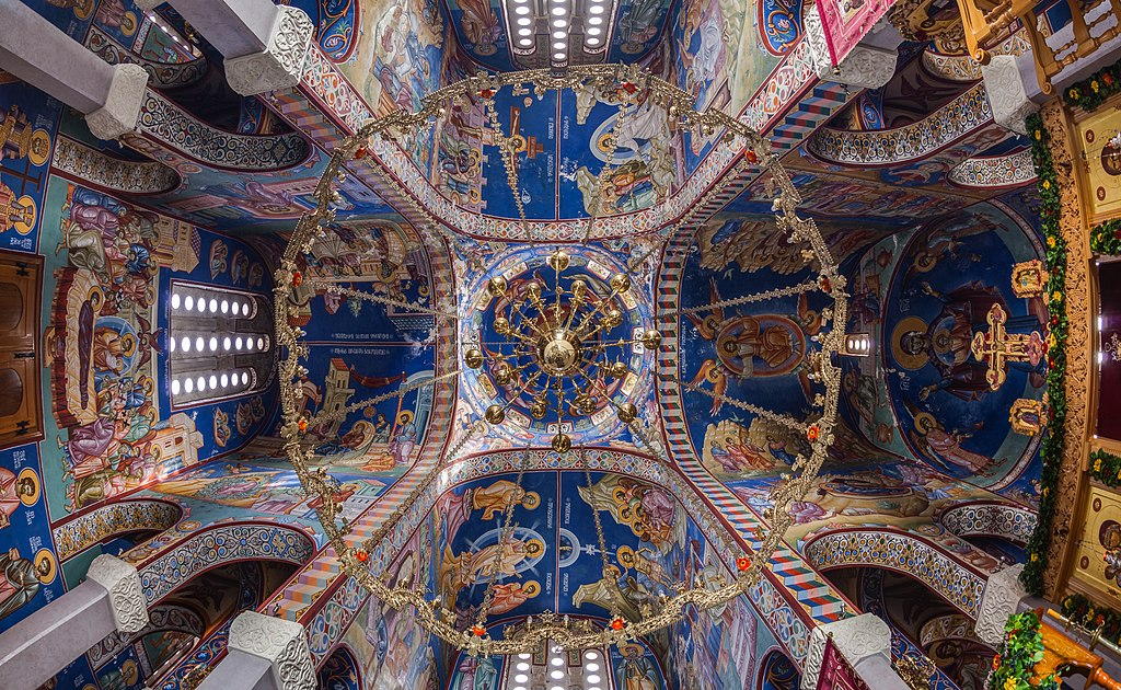 Monasterio Hercegovacka Gracanica, Trebinje, Bosnia y Herzegovina, 2014-04-14, DD 14-16 HDR.jpg