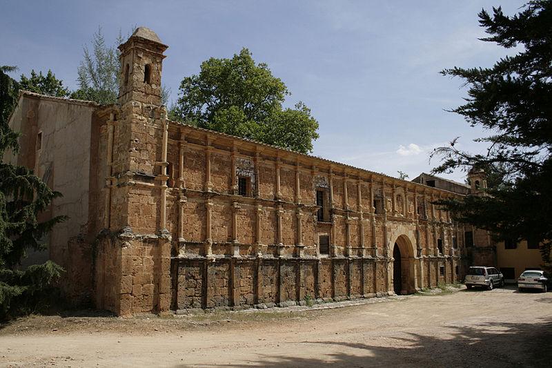 Monasterio de Piedra-PM 05689