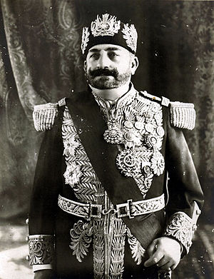 Muhammad VII al-Munsif - Moncef Bey