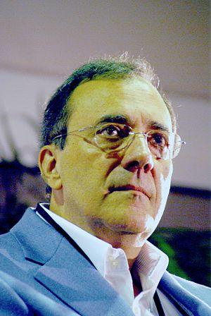Montaner, Carlos Alberto (1943-)
