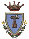 Coat of arms of Montefiascone