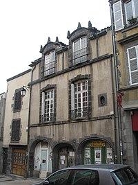 Monument historique Clermont-Ferrand (295).JPG