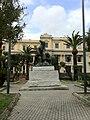 Monumento ai caduti - Catanzaro.JPG