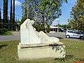Monumento do Bairro Nobre Itamaracá(ou Porto Seguro) -Divisa Campinas-Valinhos - panoramio.jpg
