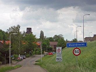 Moordrecht - Image: Moordrecht 21mei 2006 004