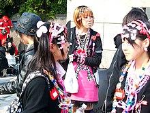 Image Result For Kuu Kuu Harajuku