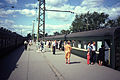Moscow 1982 train station departure.jpg