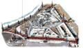 Moscow Kremlin map - Place of Skulls.png
