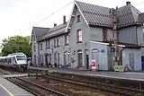 Estación Moss