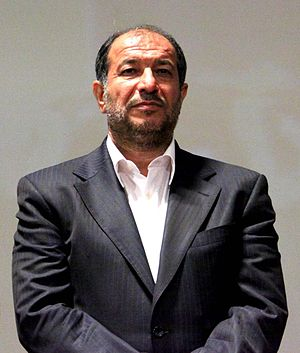 Mostafa Mohammad-Najjar