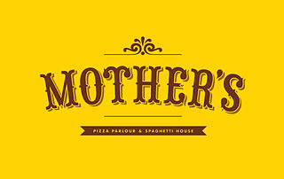 Mothers Pizza