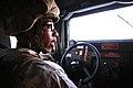 Motor T Marines tread road carefully for simulated enemy attacks 131213-M-AL626-981.jpg