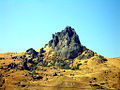 Mountain Beshbarmag, Azerbaijan, 2007.jpg