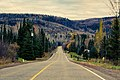 Mountain Road Thunder Bay Canada Autumn (24076093089).jpg