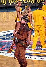 Mountaineer Mascot of West Virginia University.jpg