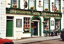 Best Irish Restaurants In St Louis
