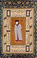 Muhammadi. Portrait of Russian Ambassador. (G.B. Vasilchikov) Herat, 1580s.Topkapi Palace Museum..jpg