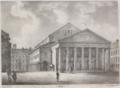 Muntschouwburg, Brussel (1822).PNG