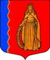 Murino Rural Settlement Coat of Arms.png