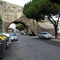 Muro dell' antico Bastione Boccetta - panoramio.jpg
