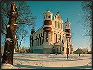 Murovanka Church 1