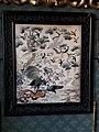 Musée Gustave-Moreau, boudoir, miniature asiatique avec oiseaux.jpg