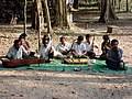 Musicians Banteay Srei 1162.jpg
