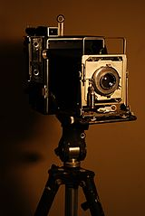 My Graflex Speed Graphic (8524291531).jpg