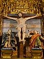 Nájera - Monasterio de Santa María la Real, retablo mayor 1.jpg