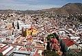 Nítida vista de la Basílica colegiata de Nuestra Señora de Guanajuato.jpg