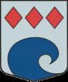 Nīkrāces pagasts COA.png