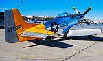 N5441V Spam Can-Dolly 1961 North American F-51D Mustang C-N 45-11582 (17982046931).jpg