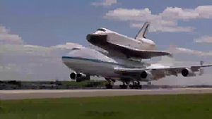 File:NASA Transports Space Shuttle Enterprise to New York.ogv