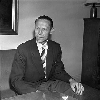 Jan-Magnus Bruheim - Jan-Magnus Bruheim, 03.06.1961
