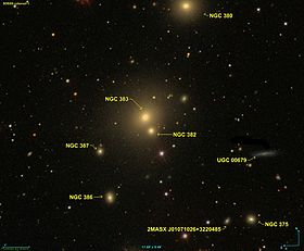 Image illustrative de l'article NGC 382