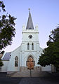 NG kerk Drieankerbaai 2013.jpg