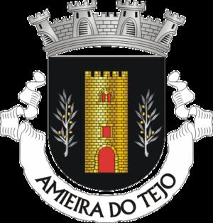 Amieira do Tejo (Nisa) - Image: NIS amieiratejo