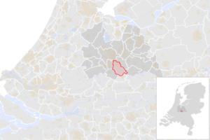 NL - locator map municipality code GM0321 (2016).png