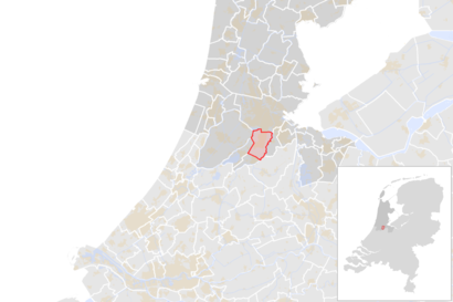 So kommt man zu Amstelveen mit den Öffentlichen - Mehr zum Ort Hier
