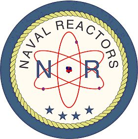 Image illustrative de l'article Naval Reactors
