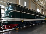 NY5 0003 in China Railway Museum 20180223.jpg