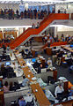 NYT News Room Pulitzer speech 2009.jpg