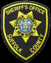 NY - Suffolk County Sheriff's Office