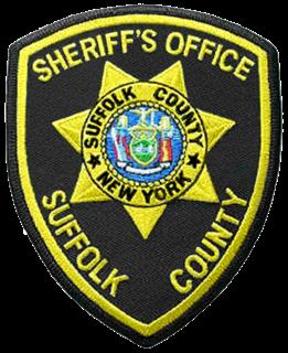 Suffolk County Sheriffs Office