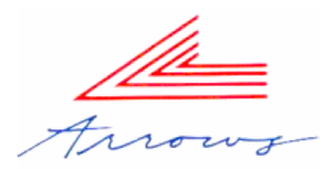 New York Arrows - Image: NY Arrows logo