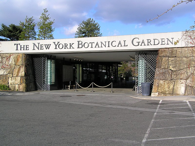 Jardim Botânico do Bronx