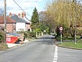 Nag's Head Lane, Little Kingshill - geograph.org.uk - 146127.jpg