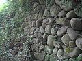 Nagayama Castle stone wall.jpg