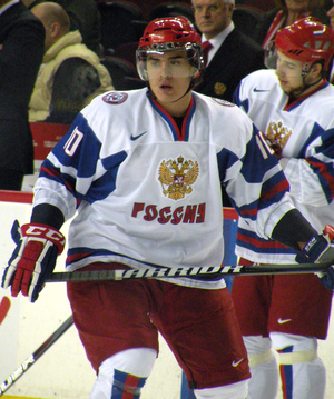 Nail Yakupov - Image: Nail Yakupov